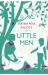 (P/B) LITTLE MEN