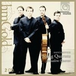 (2CD) STRING QUARTETS