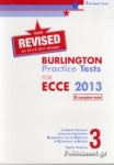 ECCE PRACTICE TESTS FOR MICHIGAN 3 (REVISED FOR ECCE 2013 CHANGES)