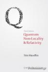 (P/B) QUANTUM NON-LOCALITY AND RELATIVITY