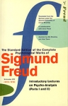 (P/B) THE STANDARD EDITION OF THE COMPLETE PSYCHOLOGICAL WORKS OF SIGMUND FREUD (VOLUME 15) 1915-1916