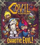 COVIL: CHAOTIC EVIL