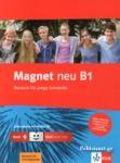MAGNET NEU B1 (+AUDIO-CD) (+KLETT BOOK-APP)