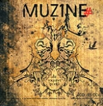 MUZINE ΤΕΥΧΟΣ 9 +4CD (THE GRAND FINAL)