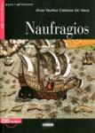 NAUFRAGIOS (+CD AUDIO)