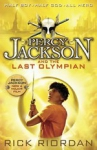 (P/B) PERCY JACKSON AND THE LAST OLYMPIAN