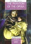 (PACK) THE PHANTOM OF THE OPERA  (STUDENT'S BOOK+ACTIVITY BOOK+CD)