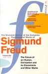 (P/B) THE STANDARD EDITION OF THE COMPLETE PSYCHOLOGICAL WORKS OF SIGMUND FREUD (VOLUME 21) 1927-1931