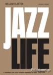 (H/B) WILLIAM CLAXTON: JAZZLIFE