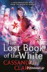 (P/B) THE LOST BOOK OF THE WHITE