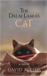(P/B) THE DALAI LAMA'S CAT
