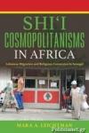 (P/B) SHI'I COSMOPOLITANISMS IN AFRICA