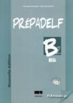 PREPADELF - NIVEAU B2