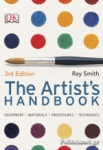(P/B) THE ARTIST'S HANDBOOK