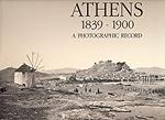 ATHENS 1839-1900 (ΧΑΡΤΟΔΕΤΗ ΕΚΔΟΣΗ)