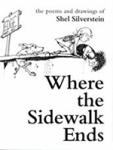(H/B) A WHERE THE SIDEWALK ENDS