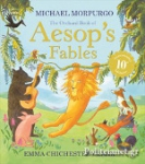 (H/B) THE ORCHARD BOOK OF AESOP'S FABLES