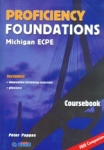 PROFICIENCY FOUNDATIONS COURSEBOOK (+COMPANION)