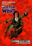 DOCTOR WHO: THE IRON LEGION