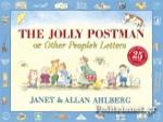 (H/B) THE JOLLY POSTMAN