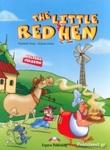 THE LITTLE RED HEN (+CD-DVD MULTI-ROM)