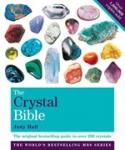 (P/B) THE CRYSTAL BIBLE (VOLUME 1)