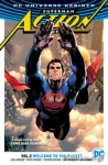 (P/B) SUPERMAN ACTION COMICS (VOLUME 2)