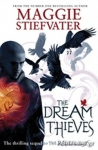 (P/B) THE DREAM THIEVES