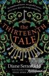 (P/B) THE THIRTEENTH TALE