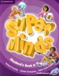 SUPER MINDS 6 (+DVD)