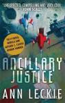 (P/B) ANCILLARY JUSTICE