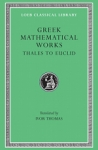 (H/B) GREEK MATHEMATICAL WORKS (VOLUME I)