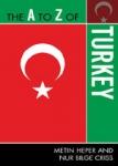 (P/B) THE A TO Z OF TURKEY