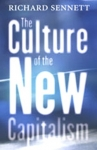 (P/B) THE CULTURE OF THE NEW CAPITALISM