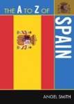 (P/B) THE A TO Z OF SPAIN