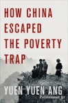 (H/B) HOW CHINA ESCAPED THE POVERTY TRAP