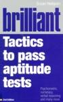 (P/B) BRILLIANT TACTICS TO PASS APTITUDE TESTS