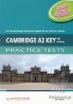CAMBRIDGE A2 KEY FOR SCHOOLS PRACTICE TESTS (2020 EXAM FORMAT)