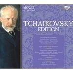 TCHAIKOVSKY EDITION (60 CD + CD-ROM)