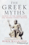 (P/B) THE GREEK MYTHS