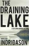 (P/B) THE DRAINING LAKE