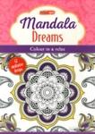 MANDALA DREAMS, RELAX ART