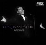 (4-CD Set) CHARLES AZNAVOUR: SUR MA VIE