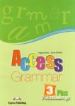 ACCESS 3 - GRAMMAR PLUS