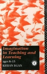 (H/B) IMAGINATION IN TEACHING AND LEARNING