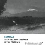 (CD) KOMITAS