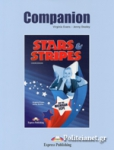 STARS AND STRIPES - MICHIGAN ECPE (2013) COMPANION, COURSEBOOK