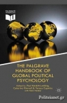 (P/B) THE PALGRAVE HANDBOOK OF GLOBAL POLITICAL PSYCHOLOGY