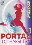 PORTAL TO ENGLISH 1 (+ONLINE CODE)