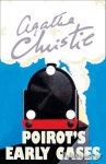 (P/B) POIROT'S EARLY CASES